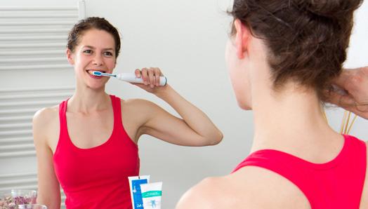 Tájékoztató az ultrahangos fogkeféről - működés, hatás, eredmény